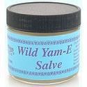 Wiseways - Herbals Salve, Wild Yam-E Salve, 2 oz