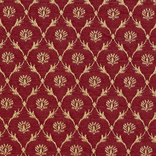 Wildon Home Floral Trellis Fabric