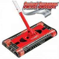 As Seen on TV Swivel Sweeper G2