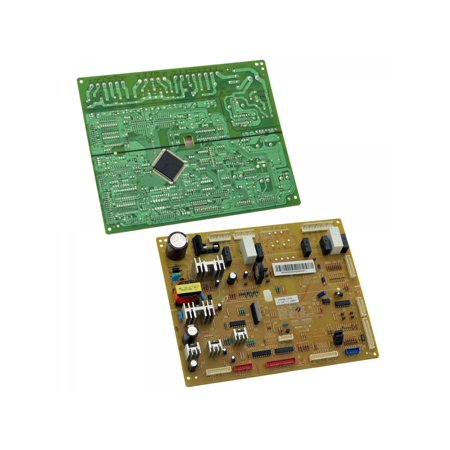 DA41-00669A Exact Replacement Appliance Assy Pcb