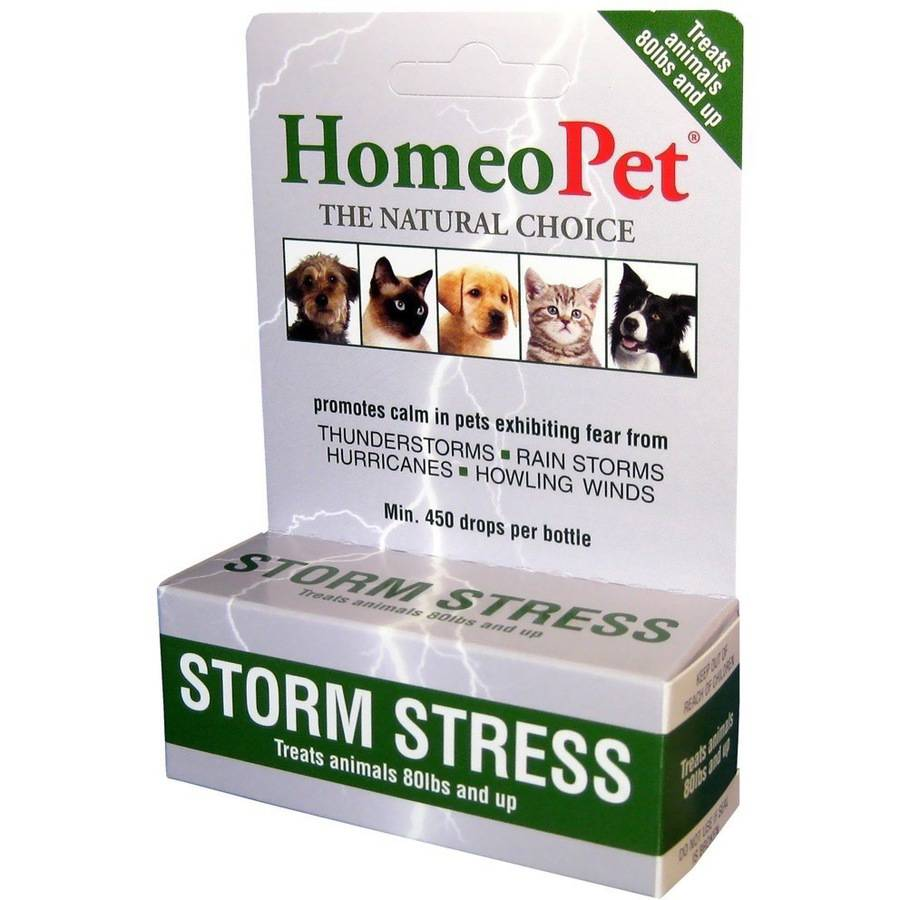 Storm Stress for Dogs, 80 & Up lbs