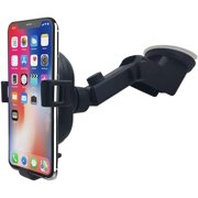 Contixo W1 Wireless Car Charger, Fast Charger Car Mount Air Vent Gravity Phone Holder - image 5 of 8