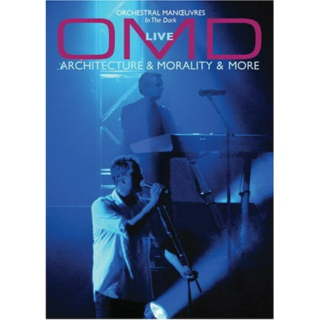 Orchestral Manoeuvres in the Dark: Live Architecture and Morality and More By Orchestral Manoeuvres in the Dark Actor Rated NR Ship from (Orchestral Manoeuvres In The Dark Live And Die)