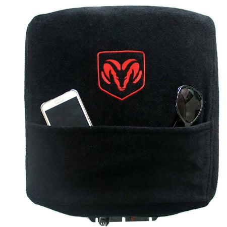 Dodge Ram Console (SeatArmour Konsole Armour, Dodge Ram 04-14)