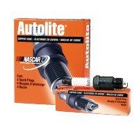 Autolite 824 Copper Resistor Spark Plug