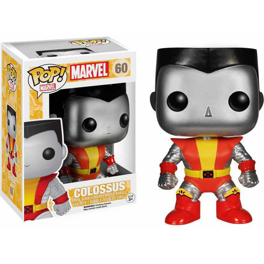 Funko Pop! Marvel Classic X-Men, Colossus by Funko