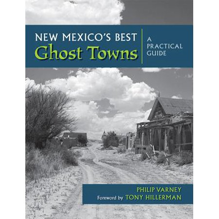 New Mexico's Best Ghost Towns : A Practical Guide