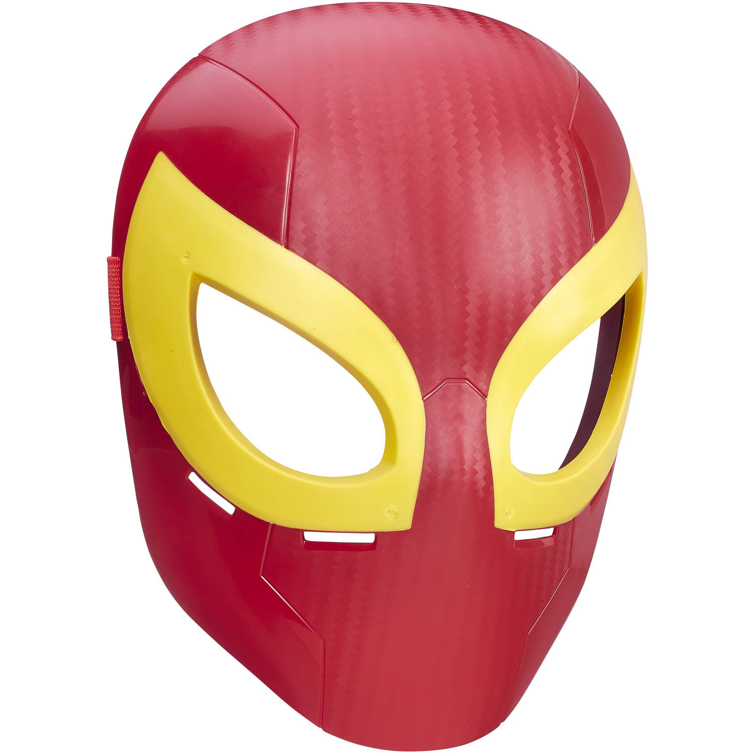 Marvel Ultimate Spider-Man Iron Spider Mask