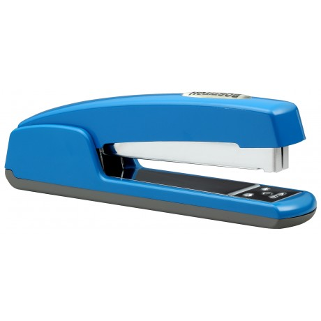 Bostitch Professional Antimicrobial Executive Stapler, 20-Sheet Capacity, Black