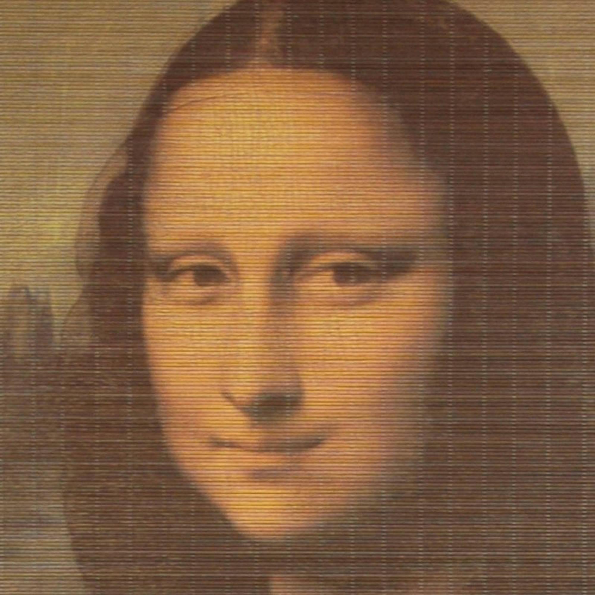 Mona Lisa Bamboo Blinds Walmart Com Walmart Com