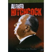 Alfred Hitchcock: The Master of the Macabre [DVD] by