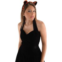Tiger Adult Halloween Accessory Kit