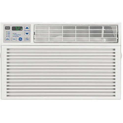General Electric AEW10AQ High Efficiency 10,000-BTU Room Window Air Conditioner