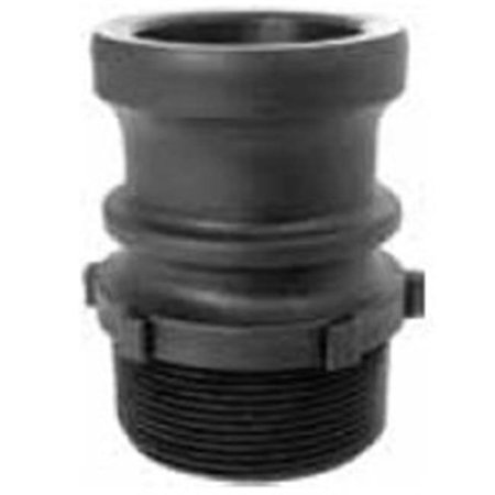 Green Leaf GLP200F Male Adapter x Mpt 2 In - image 1 de 1