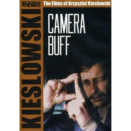 Camera Buff (Buff Movie)