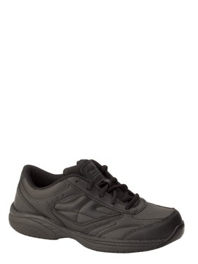 Tredsafe Women's Bailey Slip Resistant Athletic Shoe, Wide Width