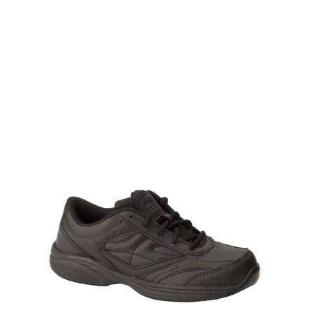 Tredsafe Women's Bailey Slip Resistant Athletic Shoe, Wide
