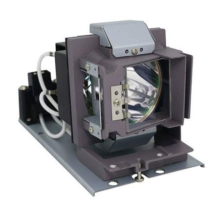 Lutema Platinum for Vivitek DW866 Projector Lamp with Housing (Original Philips Bulb Inside) - image 4 de 5