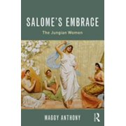 Salome's Embrace - eBook