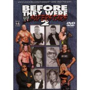 Before They Were WWE Superstars 2 by GENIUS PRODUCTS INC