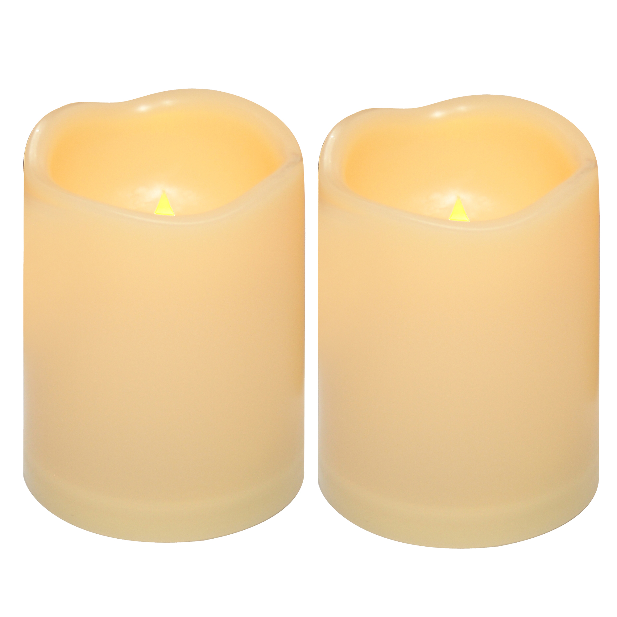 Waterproof Outdoor Flameless Led Candle