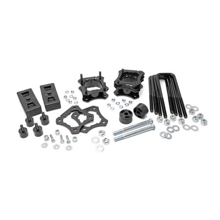 4wd Suspension Leveling Kit (Rough Country 2-3