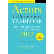 Actors and Performers Yearbook 2017 - eBook