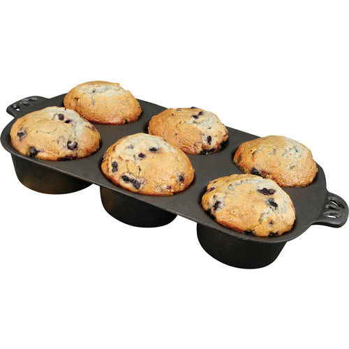 Camp Chef Cast Iron Muffin Pan