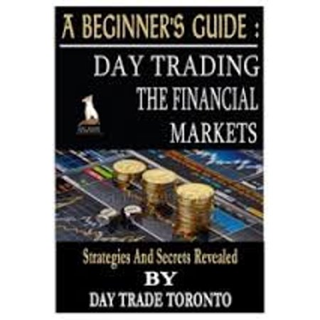 Day Trading Forex or Stocks - eBook (Best Days To Trade Forex)