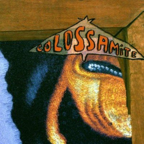 Colossamite: Nick Sakes (vocals, guitar); Ed Rodriguez (guitar, keyboards); John Dieterich (guitar); Chad Popple (percussion).<BR>Additional personnel: Jarod Russell (baritone saxophone); Josh Dixon (trumpet).