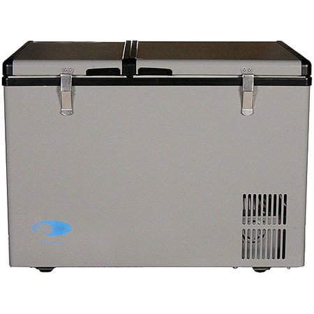 Whynter FM-62DZ 62-Quart Dual Zone Portable (Best Portable Freezers)