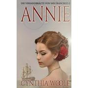 Annie, Die Versandbrute Von San Francisco