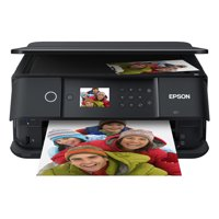 Epson Expression Premium XP-6100 Wireless Color Photo Printer with Scanner and Copier