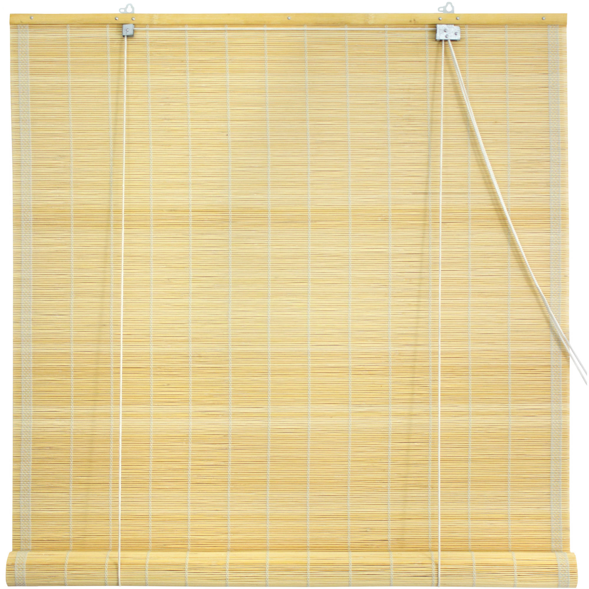 wood blinds roll curtains blind nz caprice indoor up roller bamboo
