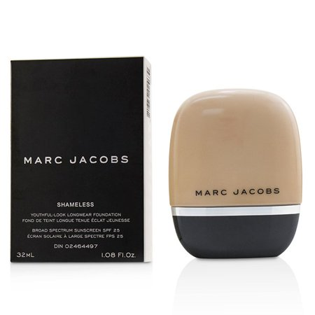 Marc Jacobs Shameless Youthful Look 24 H Foundation SPF25 - # Medium