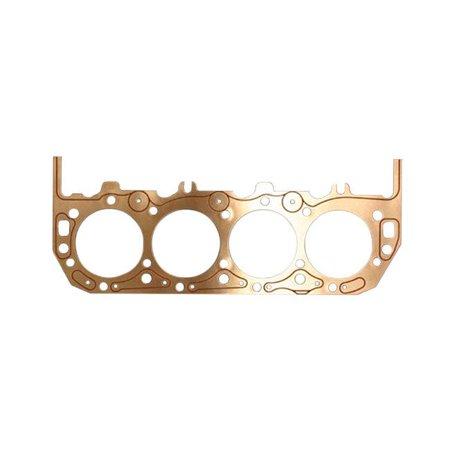 SCE Gaskets T136250 4.06 x 0.05 in. Titan Copper Head Gasket for Big Block