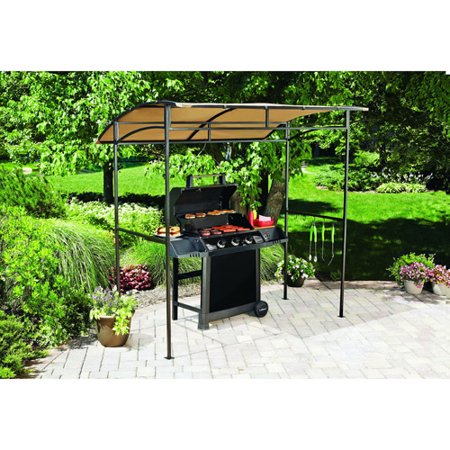 Mainstays Curved Grill Shelter