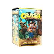 Kidrobot Crash Bandicoot Blind Box Mini Series Figure (1 Figure)