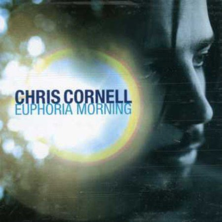 Chris Cornell   Euphoria Morning  Cd