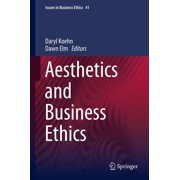 Aesthetics and Business Ethics - eBook