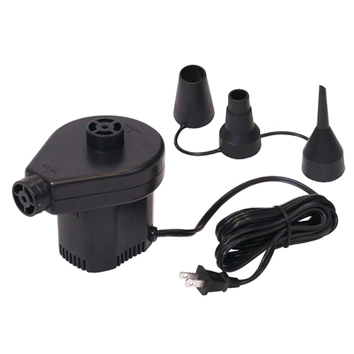 Stansport® Electric Air Pump 5 Box