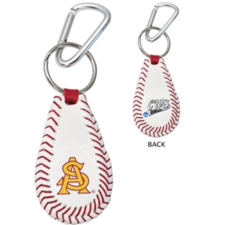 Arizona State Sun Devils Keychain - 2010 College World Series Arizona Ladies Player Series