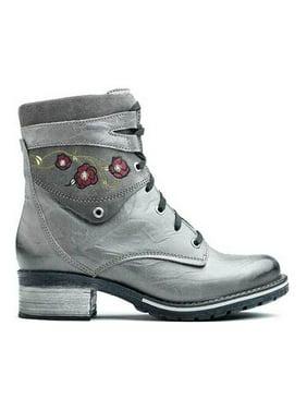 Women's Dromedaris Kara Embroidery Ankle Boot