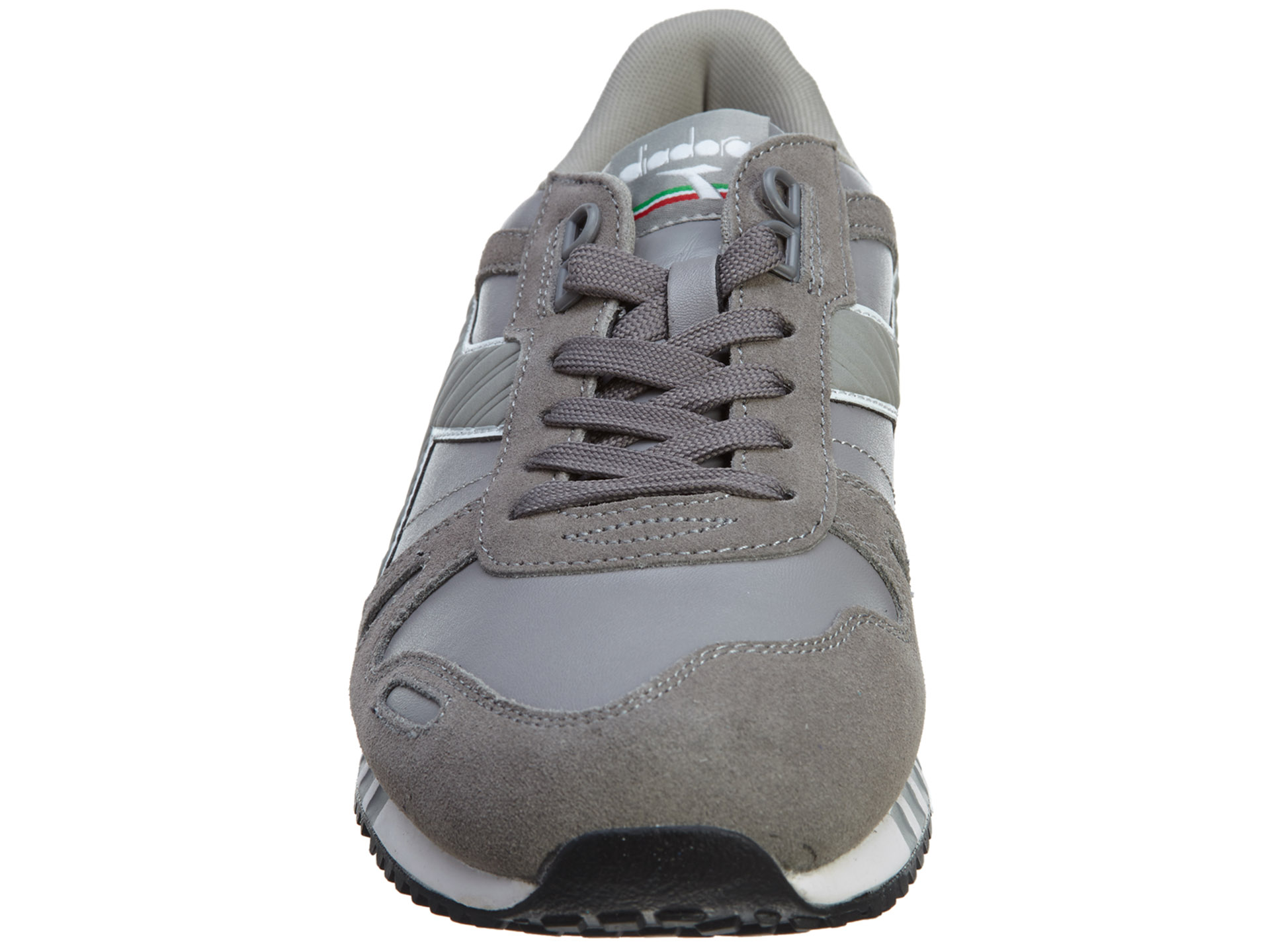 Diadora Titan Leather L/s Sneakers Mens Style : 160354
