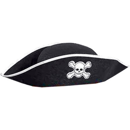 Pirate Hat Adult Halloween Accessory - Pirates Hats