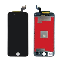 Ayake Display Assembly for iPhone 6s Black LCD Screen Replacement