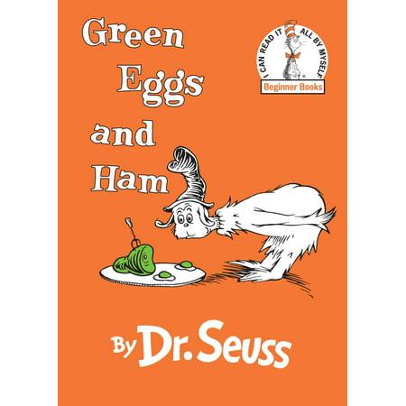 Green Eggs and Ham - eBook