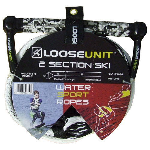 Loose Unit Watersports Rope