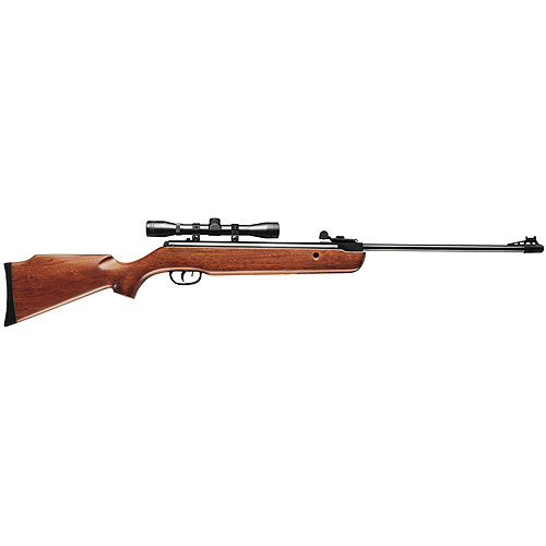 Crosman Storm XT .177 Break Barrel Carbine