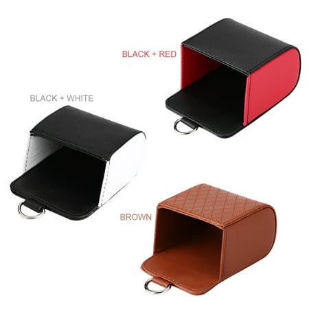 Yosoo Car Organizer Air Vent Storage Pouch Bag Store Phone Case Box Holder Pocket, Car Organizer Box,Car Organizer - image 2 of 7